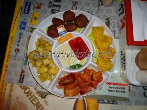Comida di Buteco 2011 – BH