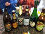 Degustação de Cervejas – Casa da Lu Maria