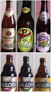 Degustação de Cervejas – Titia