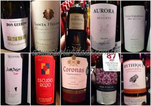 Feira de Vinhos Supernosso 2012