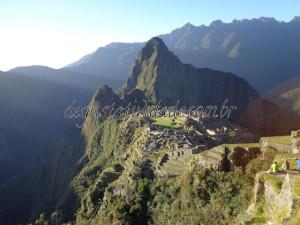 Roteiro Peru – Julho 2012