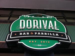 Dorival Bar & Parrilla – BH