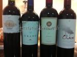 Degustação de vinhos no AP