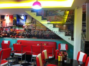 Sam's Burger – BH