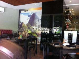 Inka – BH