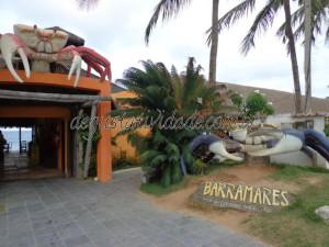 Barramares – Cotovelo