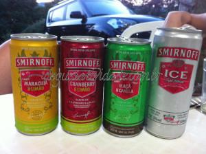 Smirnoff Mix