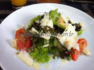 Verano – RWBH2013 – almoço
