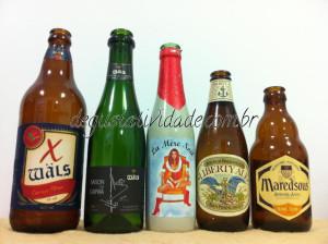 Degustação de Cervejas Richard´s