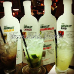 Marilia Pizzeria – DRINKS – BH