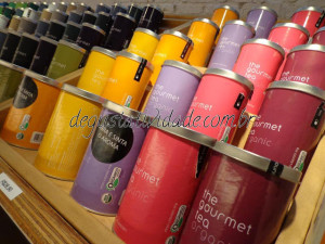 The Gourmet Tea – SP