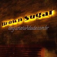 Brown Sugar – SP
