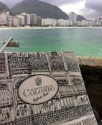 Café do Forte Confeitaria Colombo – RJ
