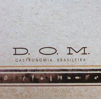 D.O.M. – SP