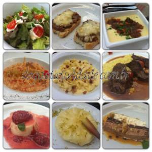 Gusto Osteria – RWBH 2013 – Almoço
