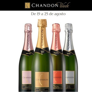 Chandon week