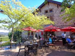 Wine Spectator Greystone Restaurant – Napa Valley