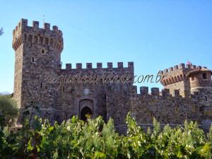 Castello di Amorosa – Napa Valley