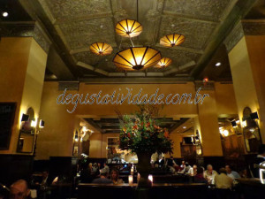 Scala's Bistro – San Francisco
