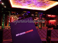 Infusion Lounge – San Francisco