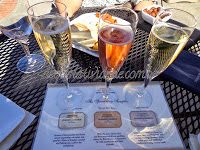 Domaine Carneros – Napa Valley