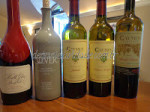 Caymus Vineyards – Napa Valley