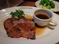Rutherford Grill – Napa Valley
