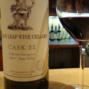 Stag´s Leap Wine Cellars – Napa Valley