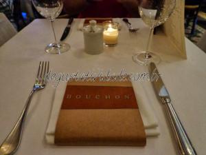 Bouchon Bistro – Napa Valley