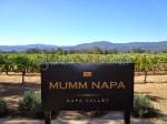 Mumm Cuvée Napa – Napa Valley