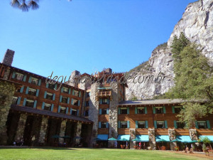 The Ahwahnee Restaurant – Yosemite