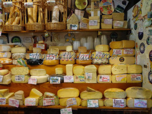 The Cheese Shop – Carmel