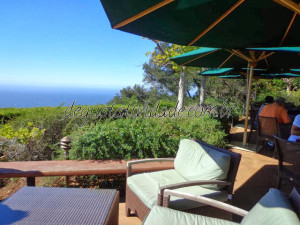 The Restaurant at The Ventana Inn – Big Sur