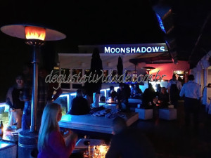 Moonshadow – Los Angeles