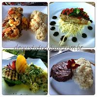 Restaurante Hum – Piedade do Paraopeba – FECHOU