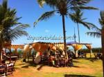 Lovina Beach Lounge