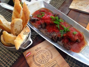 Borracharia Gastro Pub – BH