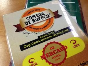 Comida di Buteco 2014