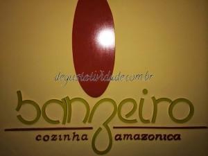 Banzeiro Comida Amazônica – Manaus