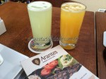 Arantes no Duo Gourmet