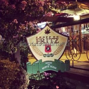 Tour na Choperia do Fritz