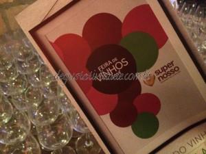Feira de Vinhos Supernosso 2014