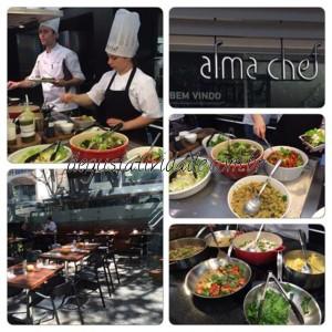 Alma Chef – Almoço Chef Service