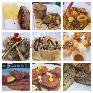 Foodie Experience – BH