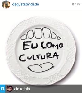 Eu como cultura