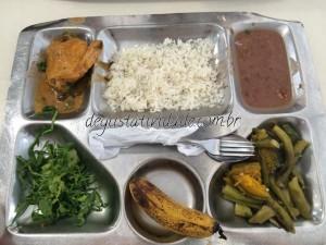Restaurante Popular do Barreiro – BH