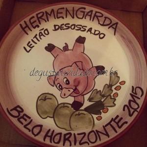 Hermengarda no Duo Gourmet