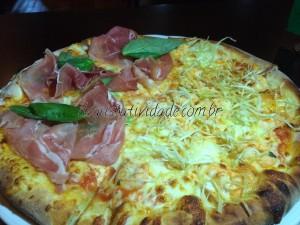 Domenico Pizzeria Trattoria – BH