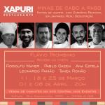 Festival Minas de Cabo a Rabo no Xapuri – BH