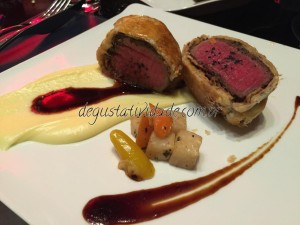 Gordon Ramsay Steak – Las Vegas
